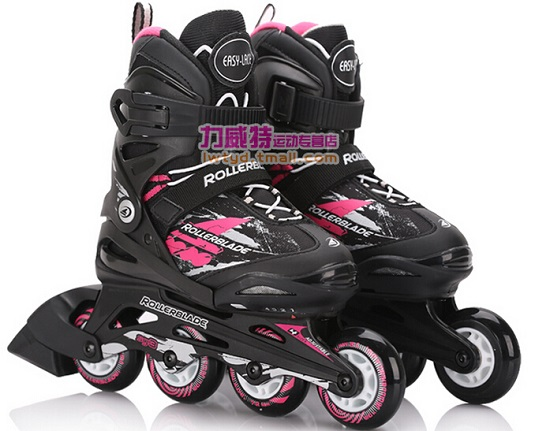 RB alpha儿童轮滑鞋