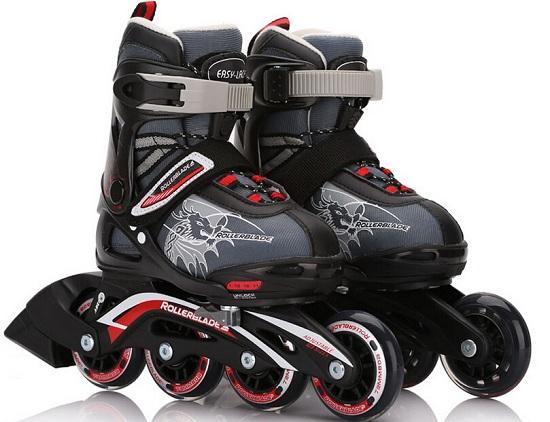 RB eagle儿童轮滑鞋