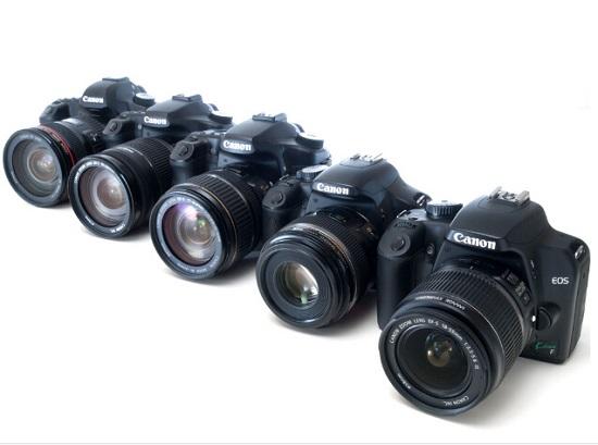 买单反相机有必要吗