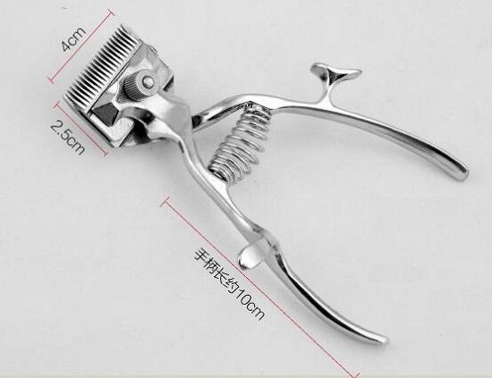 婴儿理发器哪个牌子好