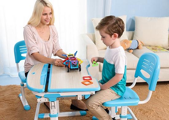 好用、实用的儿童写字桌