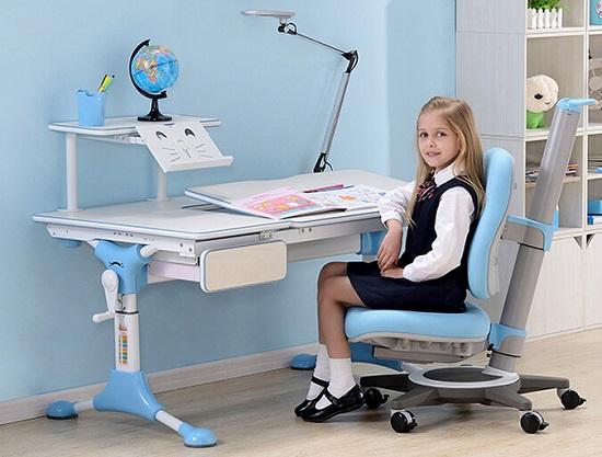 高端儿童写字桌