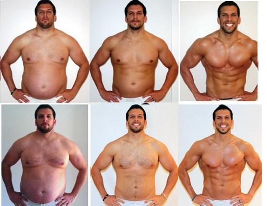 一个月可以减肥20斤吗