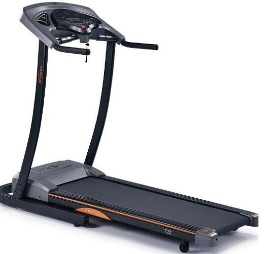 乔山T22跑步机