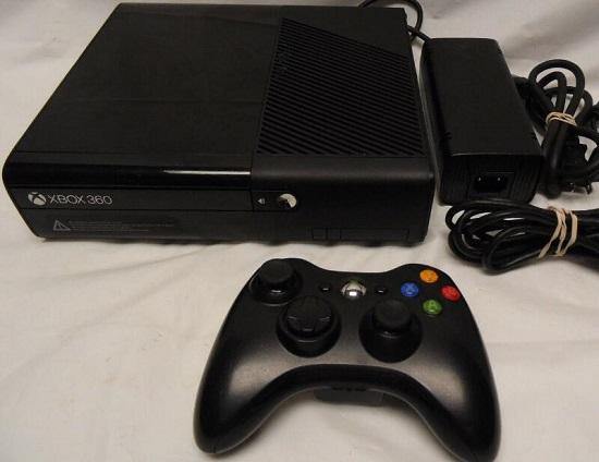 xbox360 e版