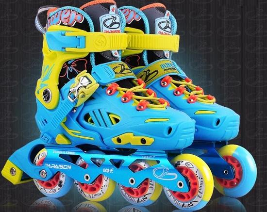 小状元轮滑鞋的高端型号