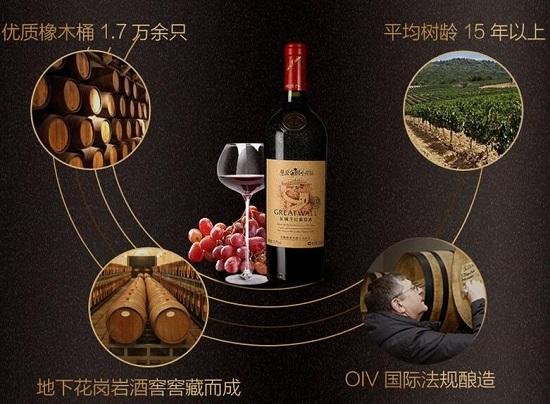 红酒的生产和贮藏