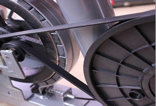 动感单车的磁控飞轮
