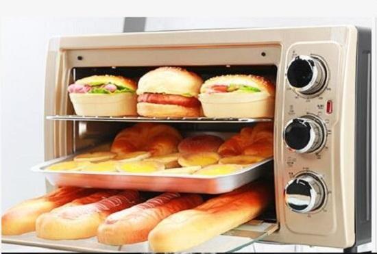 烤箱的功能
