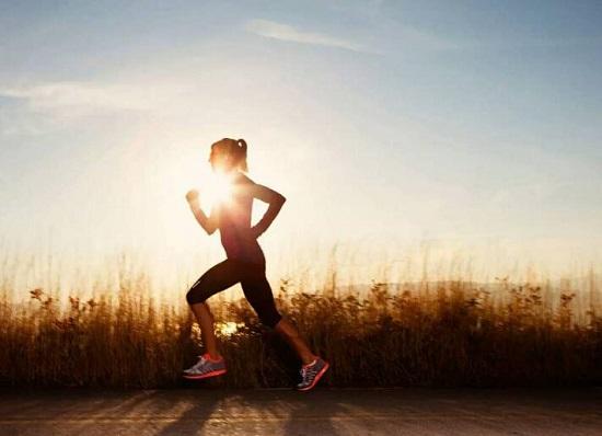 涨姿势:如何正确地跑步