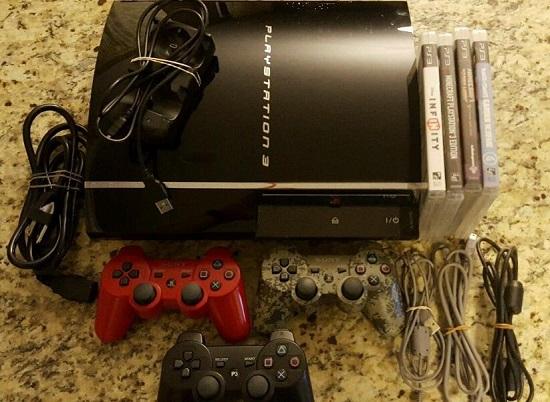 游戏机十大品牌