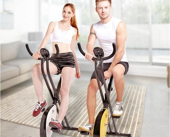 艾得凯(Adking)的迷你健身车