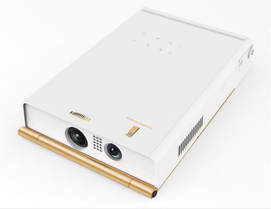 虚拟触控投影仪产品体验