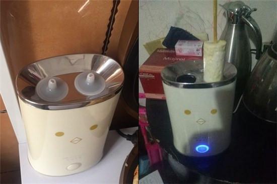 双筒多功能煎蛋杯
