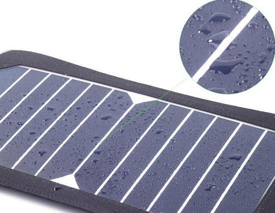 防水太阳能电池片