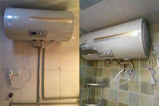 史密斯F160电热水器