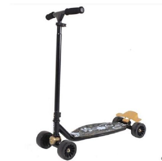 四轮滑板车