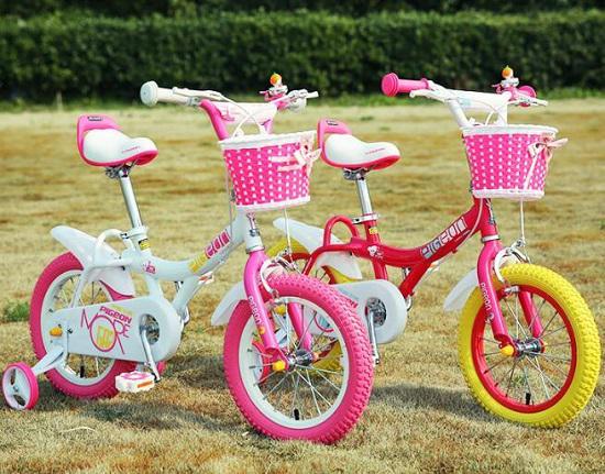 飞鸽儿童自行车