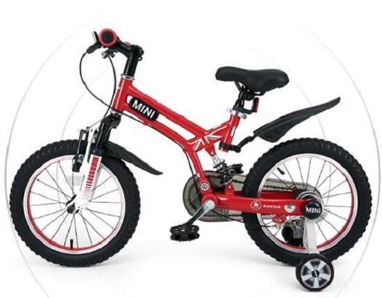 星辉儿童自行车