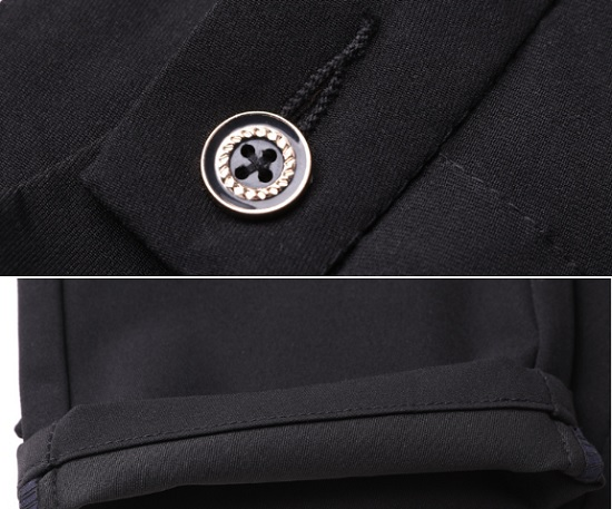 服装细节图