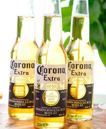 科罗娜啤酒