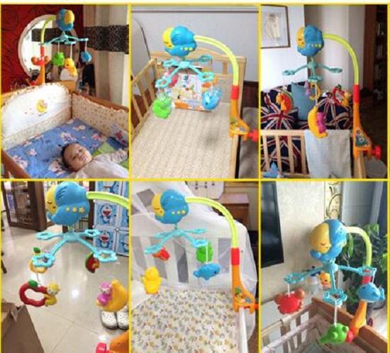 适合0-3岁宝宝的玩具