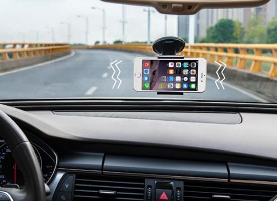 手机充当行车记录仪