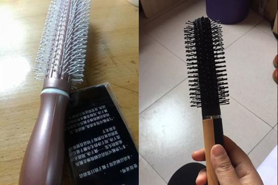 梳子的材质类型盘点