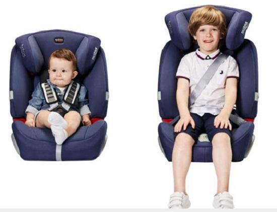 儿童安全座椅十大品牌