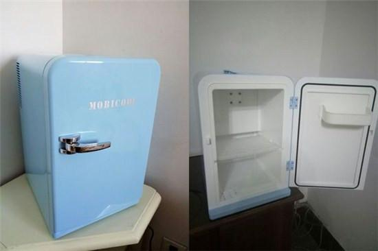 美固MBF12车载冰箱