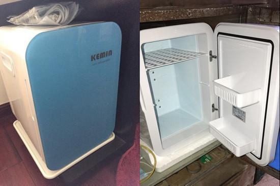 科敏KM-SL20L车载冰箱