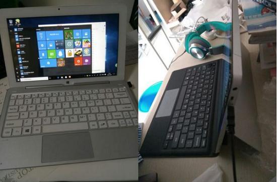 酷比魔方与台电平板电脑哪个好