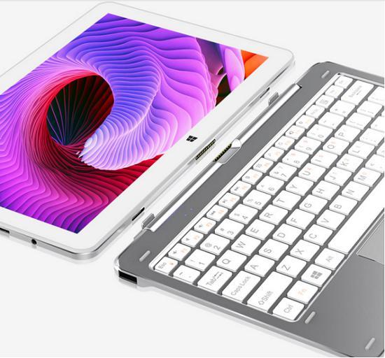 平板电脑与专用键盘接口