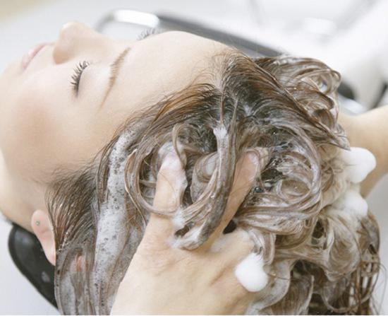 硫磺皂可以洗头吗