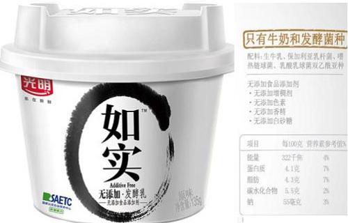 关于酸奶添加剂的话题