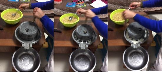 自制豆腐-工具