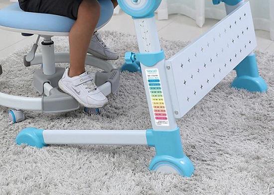 可靠实用的圆盘型椅脚