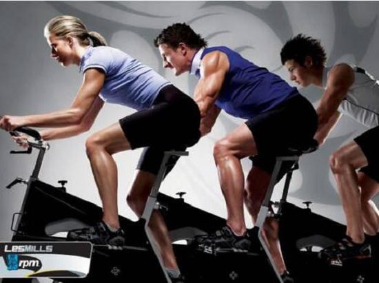 花式动感单车运动的优缺点