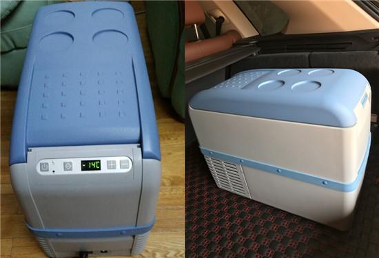 美固压缩机式车载冰箱