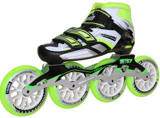 美洲狮速滑鞋(SR-7)
