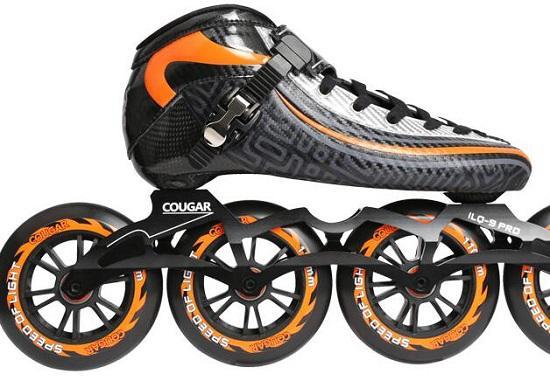 轮滑鞋的轮子越大越好吗