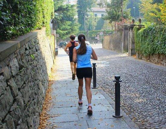 夏季去哪里跑步比较好