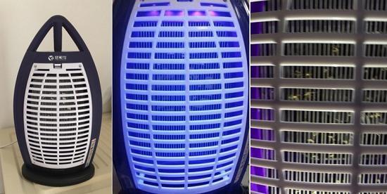 如何选购家用灭蚊灯