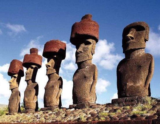 古代的人类文明