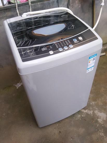 网上买洗衣机靠谱吗