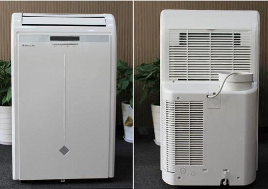 单冷式移动空调