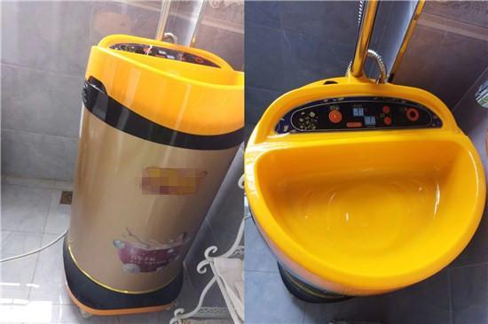 移动式电热水器探究