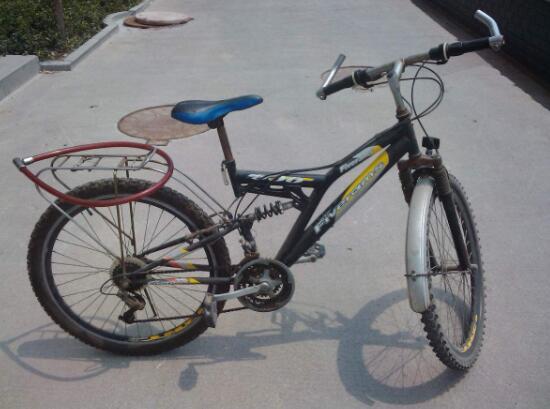 深入了解永久MT-660山地自行车