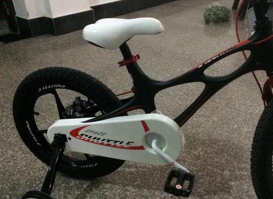 优贝儿童自行车哪个型号好