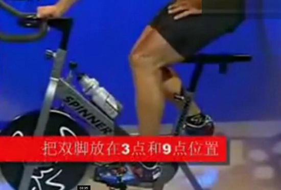 SPINNING动感单车